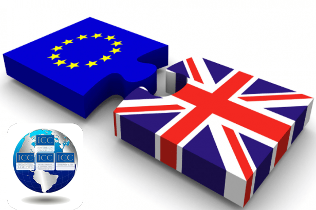 Brexit: UK officially leaves the European Union